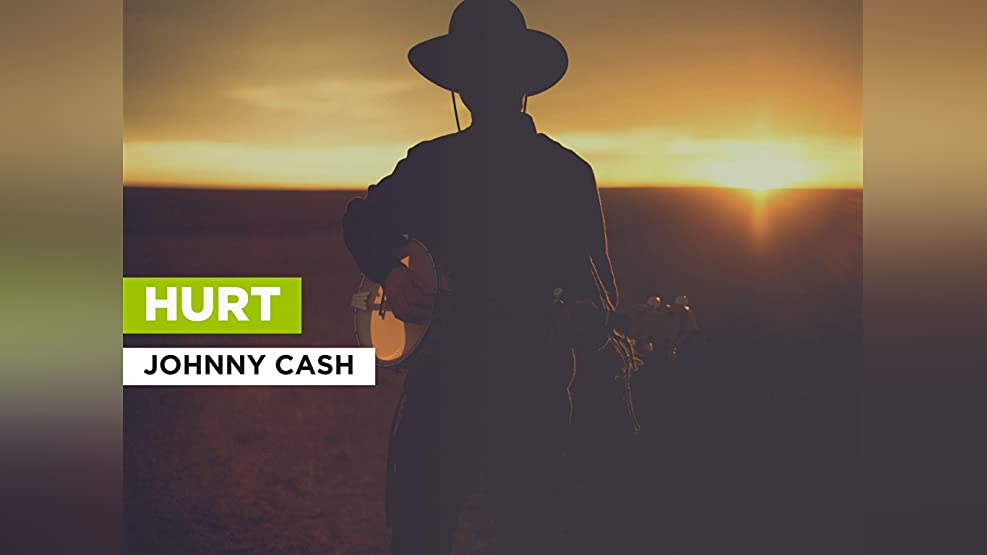 Hurt in the Style of Johnny Cash