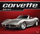 Corvette 2019 Calendar