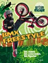 BMX Freestyle par Thomas
