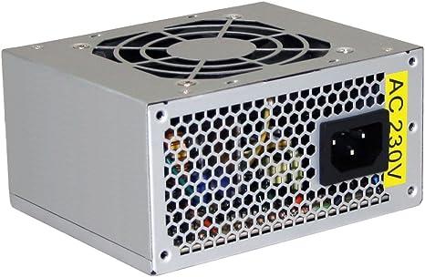 CiT M-300U - Fuente de alimentación, Color Plata: Amazon.es: Informática