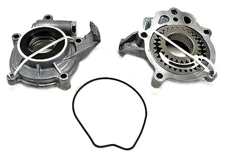 ITM Motor Componentes 057 – 700 Nueva Bomba de aceite