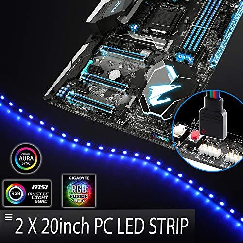 Lights Modding Motherboard Compatible Gigabyte product image