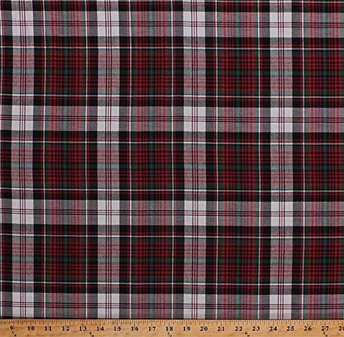 Brushed Cotton Fabric - 58