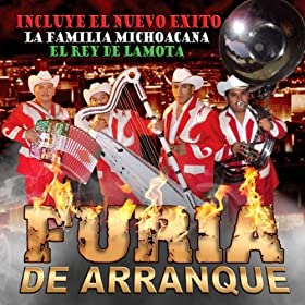 Amazon.com: La Familia Michoacana: Furia De Arranque: MP3