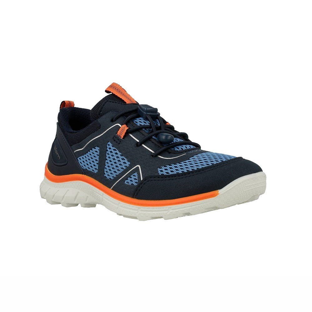 ECCO Unisex-Kinder Biom Trail Kids Outdoor Fitnessschuhe