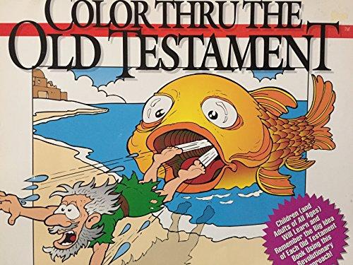 Walk Thru the Bible's Keyword Learning System Old Testament Color Thru the Bible (Walk Thru The Old Testament)