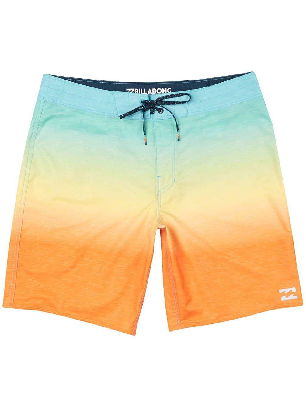 Billabong Tripper X 18, Men Beach Shorts, Men's, Tripper X 18 Men's H1BS16