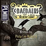 Dr. Daedalus, the Devil's Army | Philip Lee McCall
