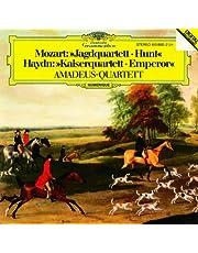 Jagdquartett/Kaiserquartett
