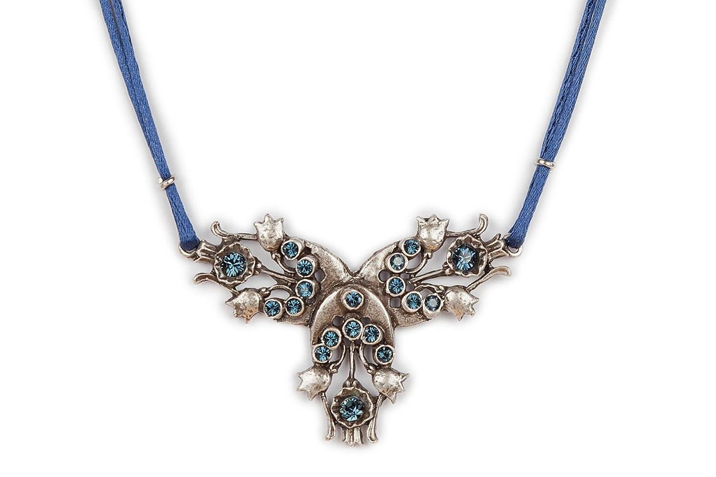 Damen Trachten Halskette - MAI -