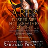 Desperate Housewives of Olympus: Ares: Ambrosia Lane, Book 3