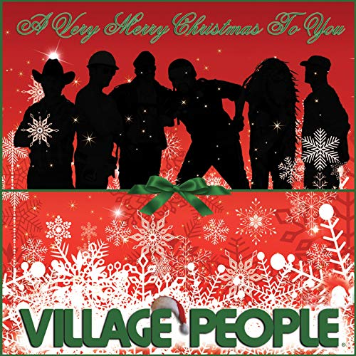 A Very Merry Christmas to You (Song Christmas People Village)