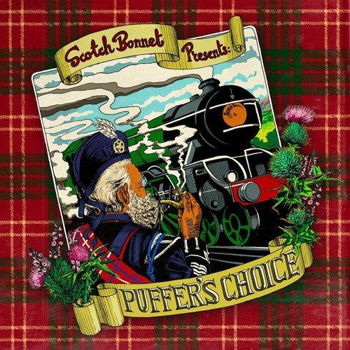 Price comparison product image Scotch Bonnet Presents Puffers Choice / Various