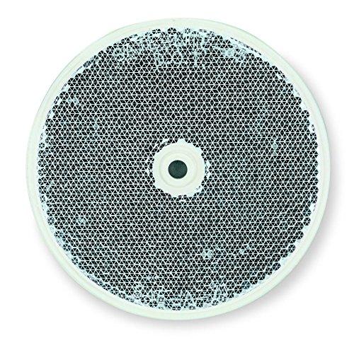Telemecanique RF30 Photoelectric Sensor Reflector, 3