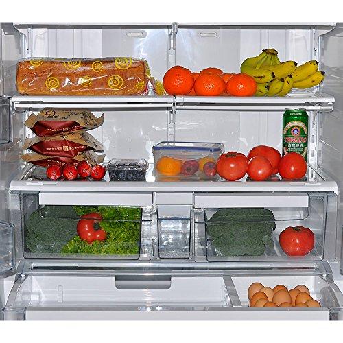 Refrigerator Stainless Steel Ice Maker, 20