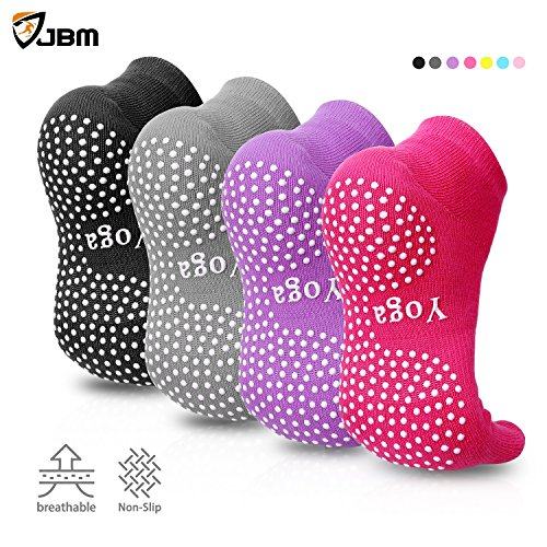 JBM Silicone Colors Pilates Breathable