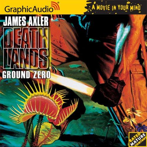 Download Deathlands # 27 - Ground Zero ebook