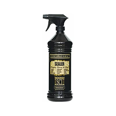 Stone Care International Stone Spray-N-Seal