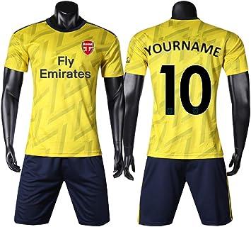 WANG YIBO Camiseta de fútbol Personalizada Camiseta Deportiva de ...