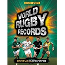 World Rugby Records: Super Seventh Edition