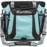 Engel Coolers Blue High Performance Backpack Cooler, Seafoam Blue