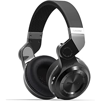 Bluedio T2 Plus Aud 237 Fonos Inal 225 Mbricos Bluetooth Plegable
