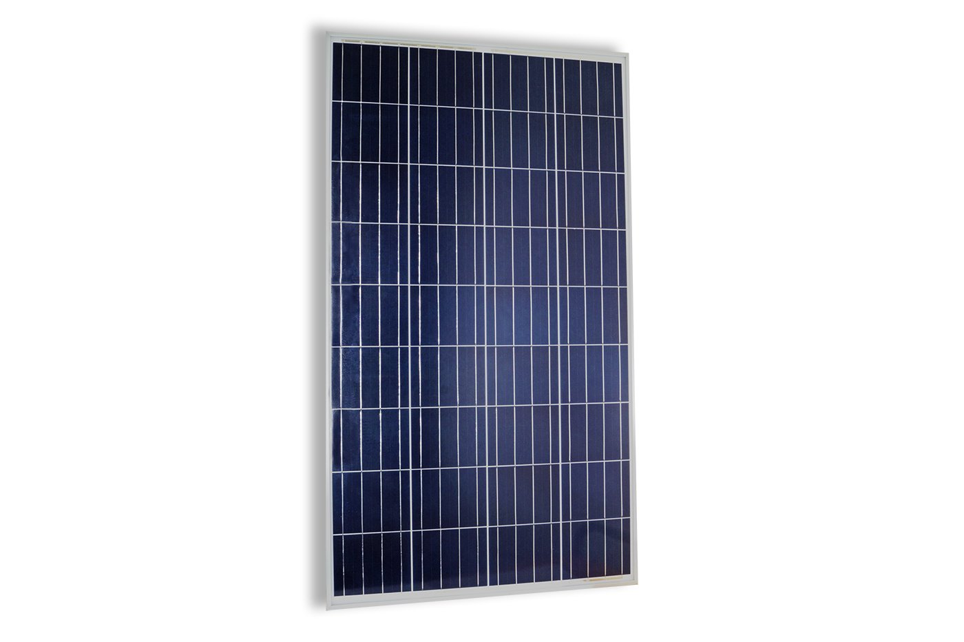 Pannello solare fotovoltaico celle silicio 150 w watt 12V batteria Senza marca/Generico