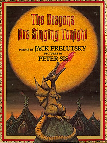 Halloween Funny Poems (The Dragons Are Singing Tonight)