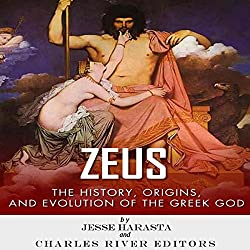 Zeus: The Origins and History of the Greek God
