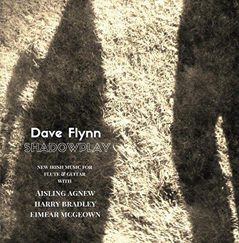 Shadowplay - New Irish Music for Flute & Guitar
