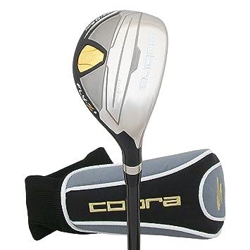 Cobra Golf Fly-Z S 5 híbrido Regular Flex 23 °: Amazon.es ...