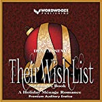 Their Wish List: Soulmates, Book 1 | Devi Ansevi