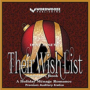 Their Wish List Audiobook