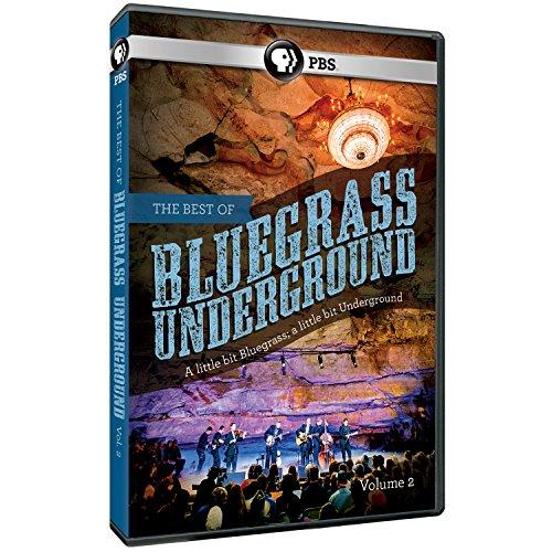 (Best of Bluegrass Underground 2)