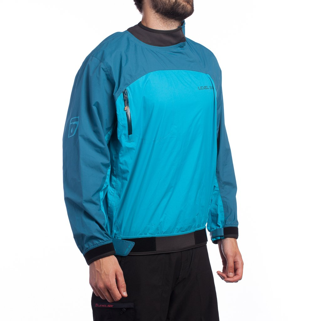 Level Six Baffin Long Sleeve Paddling Top Level 6