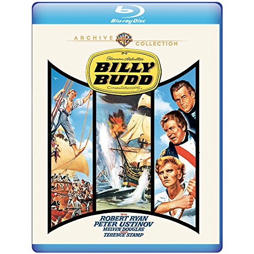 Billy Budd (1962) [Blu-ray] by Warner Bros.