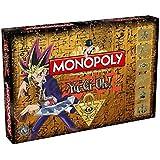 Winning Moves Yu-Gi-Oh Gioco in Scatola, 025973