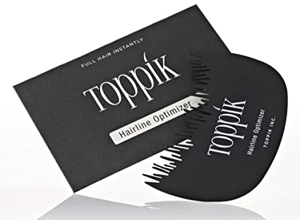 Amazon.com: Optimizador capilar de Toppik: Luxury Beauty