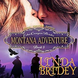 Montana Adventure Audiobook
