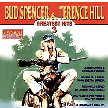 Bud Spencer Terence Hill Greatest Hits 3