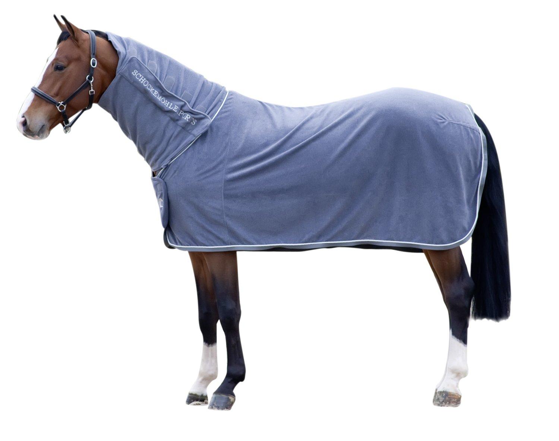 Schockemöhle Sports Abschwitzdecke Horse Hoodie