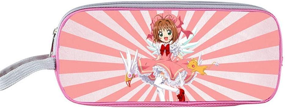 EETYRSD Caja mágica de la muchacha de Sakura Rosa de dibujos ...