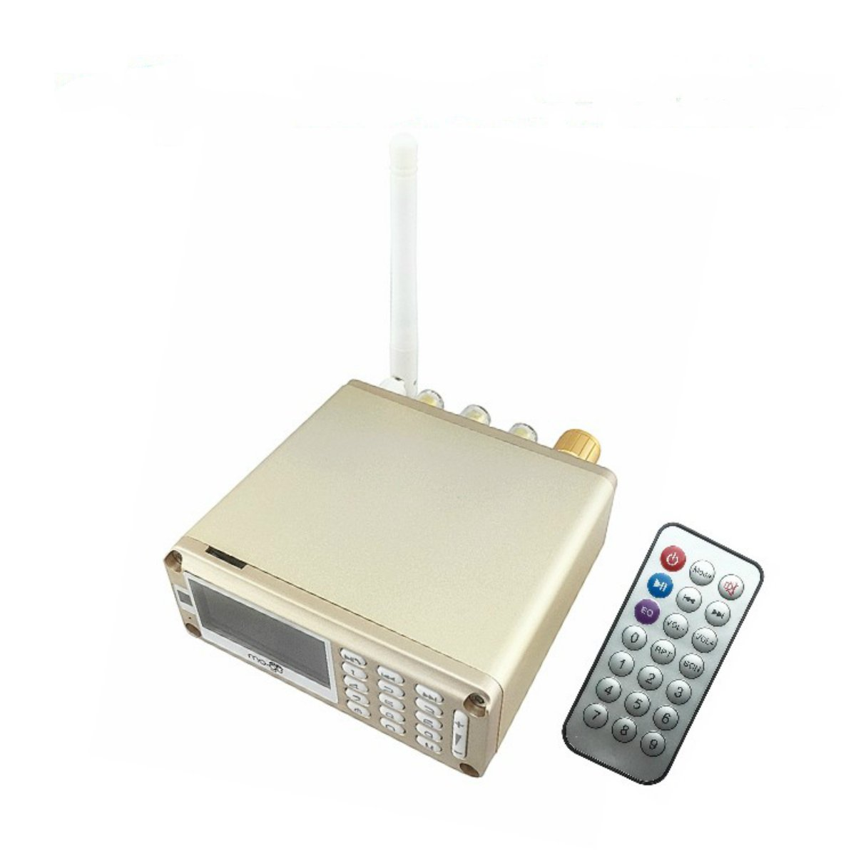 Mini amplificatore Facor A16034