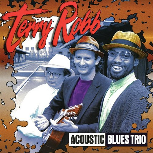 Acoustic Blues Trio