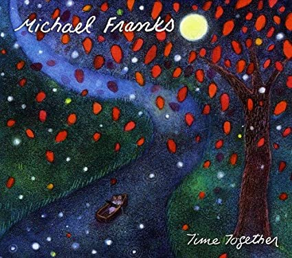 amazon time together michael franks 輸入盤 音楽