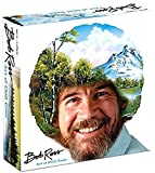 BIG G CREATIVE BIG 1004 Bob Ross Game