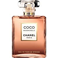 Coco Mademoiselle Intense by Chanel for Women - Eau de Parfum, 100ml
