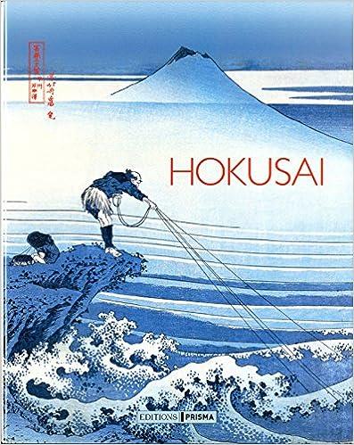 Téléchargement Hokusai pdf