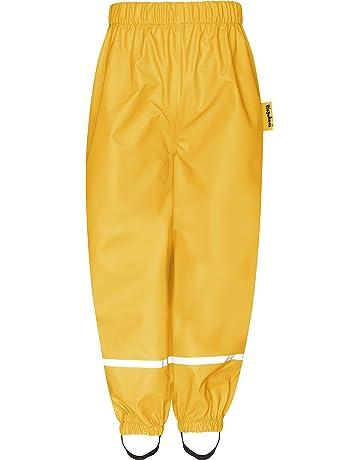 Playshoes Softshell-Latzhose Pantalones de Peto para Beb/és