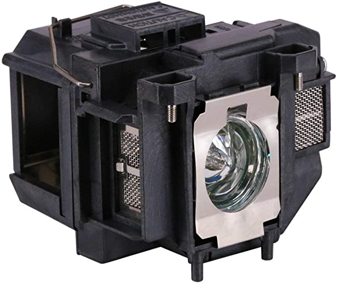 Bulb Only Original Osram Projector Lamp Replacement for Epson H546C
